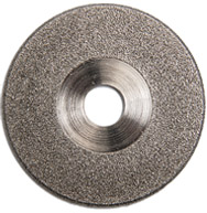 Turbo-Sharp Diamond Grinding Wheel