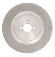 "Piranha III Replacement Grinding Wheel, 600 Grit 6"" Diameter"