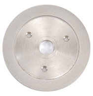 Sharpshooter Replacement Grinding Wheel, 600 Grit