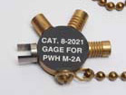 Wrench / Gage - welding torch spares