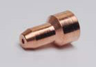 Tip, Long, .031 - welding torch spares